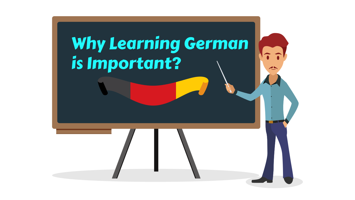 1. Why Learning German is Important?