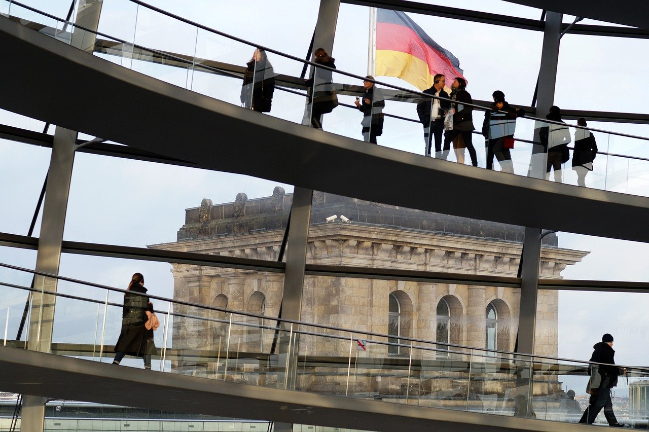 NOW is the right time: Prepare for Germany before it's too late